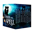 Under Your Spell: A Romance Boxed Set of Masked Balls, Haunted Gardens, Magic, and More