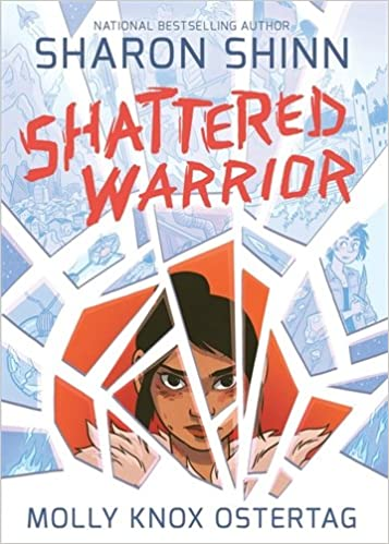 Image result for shattered warrior