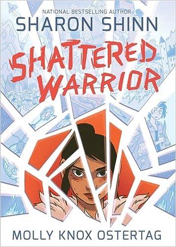 Image result for shattered warrior