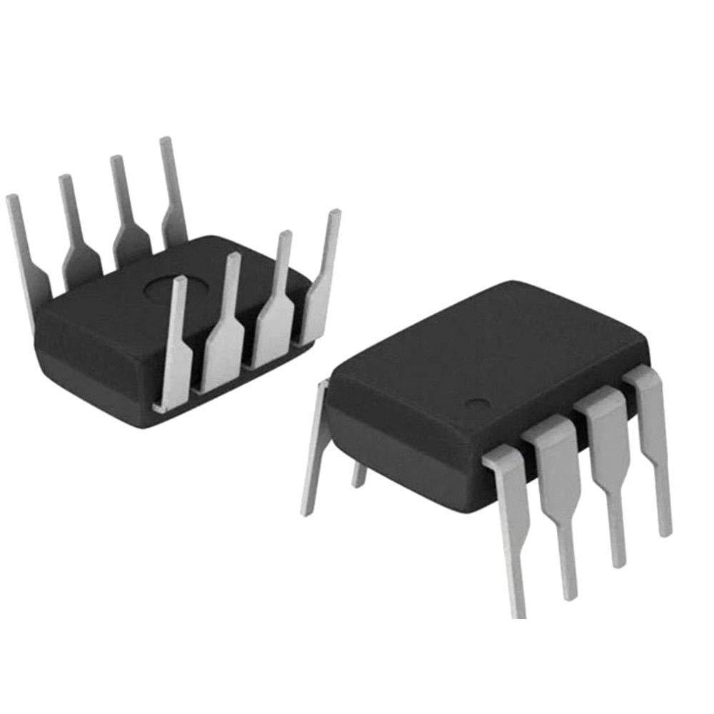 10pcs//lot IR2121PBF IR2121 MOSFET Driver Low Side 8DIP IC.