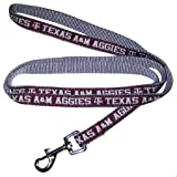 Texas A&M Aggies Leash & Collar Set Small