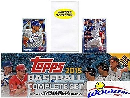 2019 Topps serie 1 Mlb tarjeta base completa juegos de equipo-elige tu equipo de béisbol!