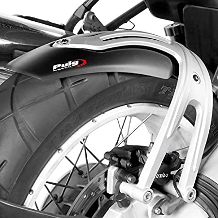 Puig 4404C Carbon Rear Hugger