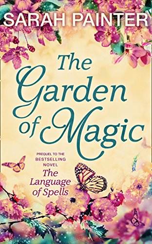 The Garden Of Magic - Painter Store