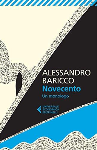 Novecento (Universale economica Vol. 8088) (Italian Edition)