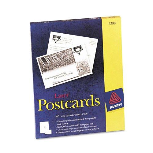 Inkjet Postcard - 6