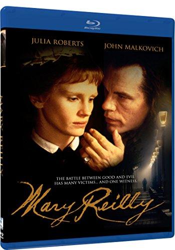 Mary Reilly   Blu Ray