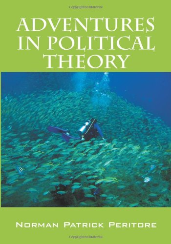 Adventures in Political Theory