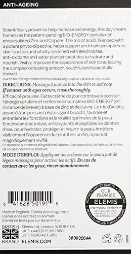 ELEMIS BIOTEC Skin Energizing Day Cream, Skin Activating Moisturizer for Normal Skin, 1 fl. oz. by ELEMIS (Image #1)