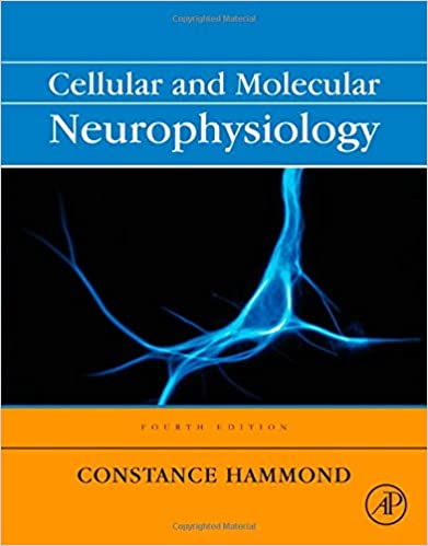 Book Cellular and Molecular Neurophysiology