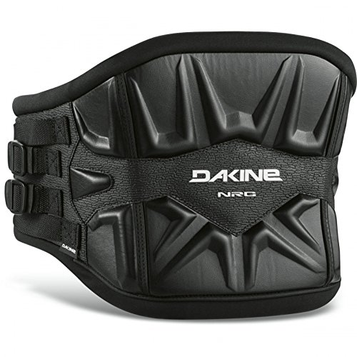Dakine Men's Hybrid NRG Windsurf Harness, Black, XS