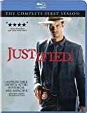 Image of Justified: Season 1 [Blu-ray]