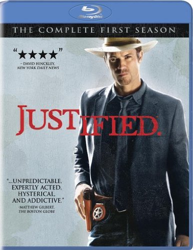 Justified: Season 1 [Blu-ray]