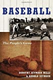 Baseball: The People's Game  (Vol 3)
