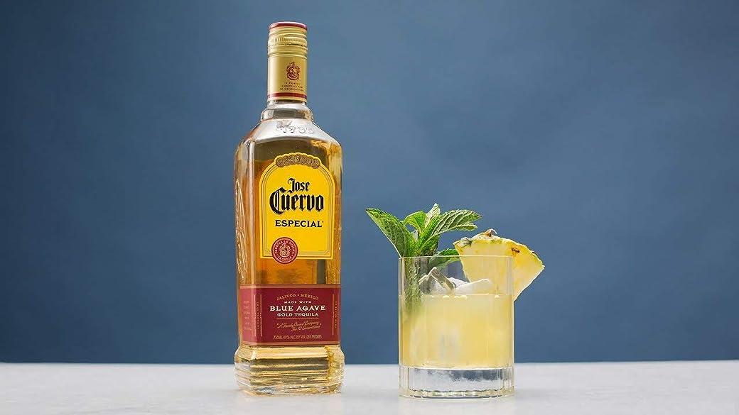 Jose Cuervo - Tequila Especial 700 ml 38º