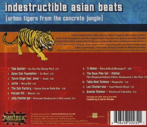 2 asian beat indestructible pic 818