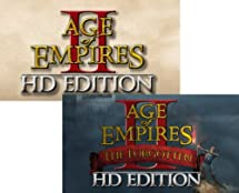 Amazon com: Age of Empires II + The Forgotten Expansion pack [Online