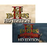 Age of Empires II + The Forgotten Expansion pack [Online Game Code]