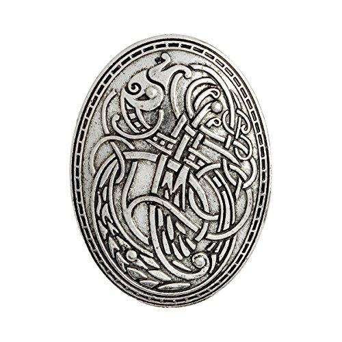 qihoo norse medieval viking shield symbol brooch medieval merchandise. Black Bedroom Furniture Sets. Home Design Ideas