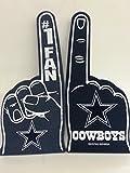 Dallas Cowboys Foam Finger offers