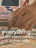 everything: studio conversations with andrew saftel