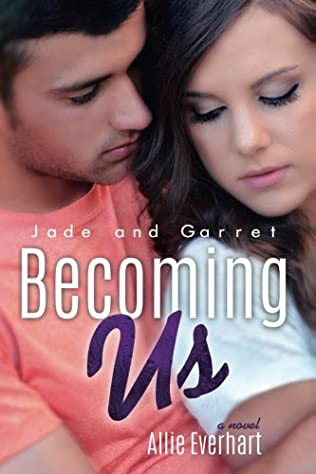 book cover of Becoming Us