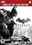 Batman: Arkham City - Game of the Year - Mac