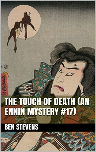 The Touch of Death (An Ennin Mystery #17)
