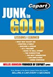 Junk to Gold, Willis Johnson and Marla J. Pugh, 1490816593