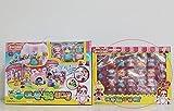 [Flower Ring Heart] Mini Doll Capsule Cody Shop + Mini Doll Capsule Cody Shop Set