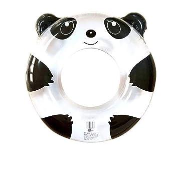 Myself-Swimming ring Agua Inflable Bebé Flotante Panda ...