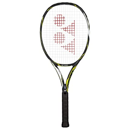 Yonex G2 EZONE DR 1002 Tennis Racket, Dark Gun/Lime,Yonex Tennis Racquets