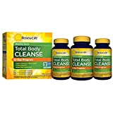Best Total Body Cleanses - Organic Total Body Cleanse Review