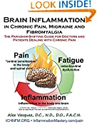 Brain Inflammation in Chronic Pain, Migraine and Fibromyalgia