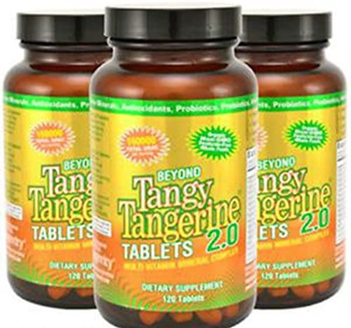 BTT 2.0 Tablets – 120 Tablets – 3 Pack
