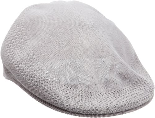 (Kangol  Men's Tropic Ventair 504 Cap,Grey,XX,Large)