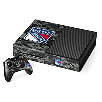 Image Unavailable. Image not available for. Color  New York Rangers Xbox One  Console and Controller Bundle Skin ... f08011724
