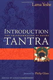 Introduction to Tantra : The Transformation…