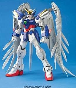 Gundam Wing: Endless Waltz - XXXG-00W0 Wing Gundam Zero (Endless Waltz ver.) (MG)