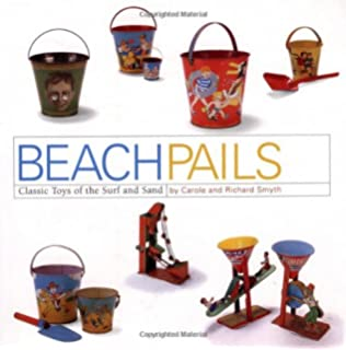 Beach Pails Classic Toys Of Surf And Sand
