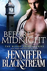 Before Midnight (Blood Prince Series Book 1)