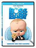 Image of The Boss Baby