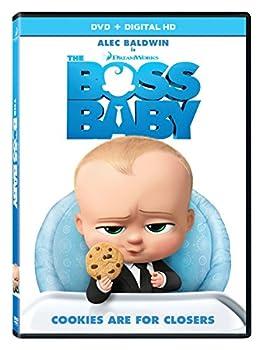 The Boss Baby 0