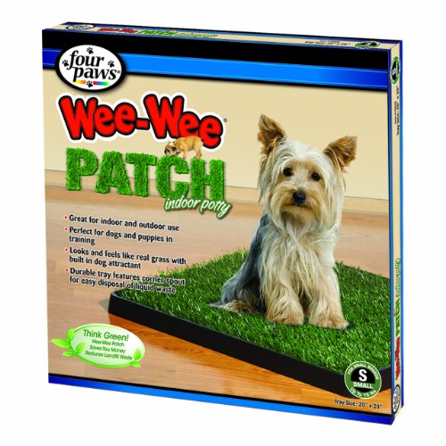 20-Inch by 20-Inch Wee-Wee Patch, Small, My Pet Supplies
