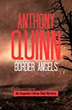 Image of Border Angels (The Inspector Celcius Daly Mysteries Book 2)