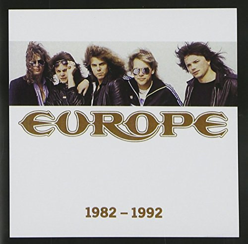 """1992"""" By Europe"""