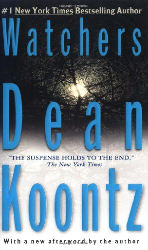 book cover of Watchers