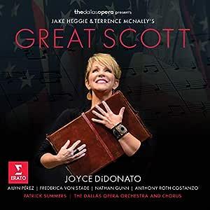 Heggie/McNally: Great Scott (2CD)
