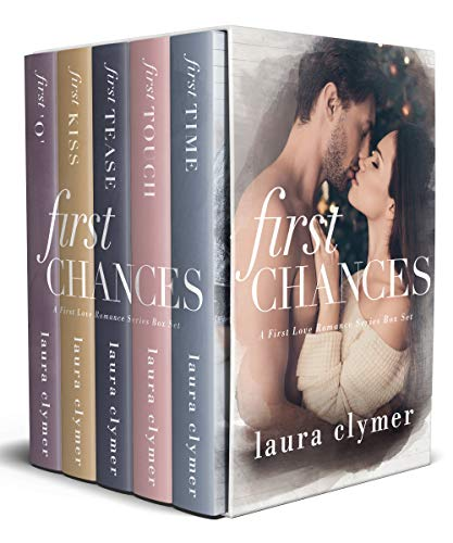 99¢ – First Chances: A First Love Romance Series Box Set