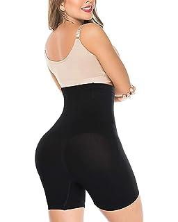 ef357305f3 Women Body Slim Shaper Waist Cincher Trainer Belly Girdle Tummy Control  Shapewear Butt Lift Panty